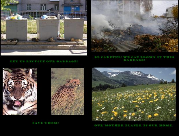 how to keep our planet clean Why is it important to keep the environment clean our planet is in trouble and its healthy future requires the care of every citizen in the world small.